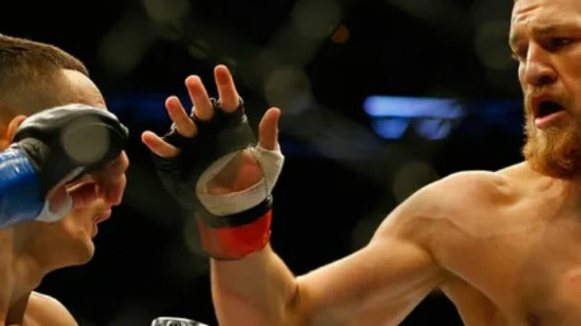 """Streamer Broadcasts UFC Pay-Per-View Over Twitch by Pretending to """"Play"""" the Fight"""