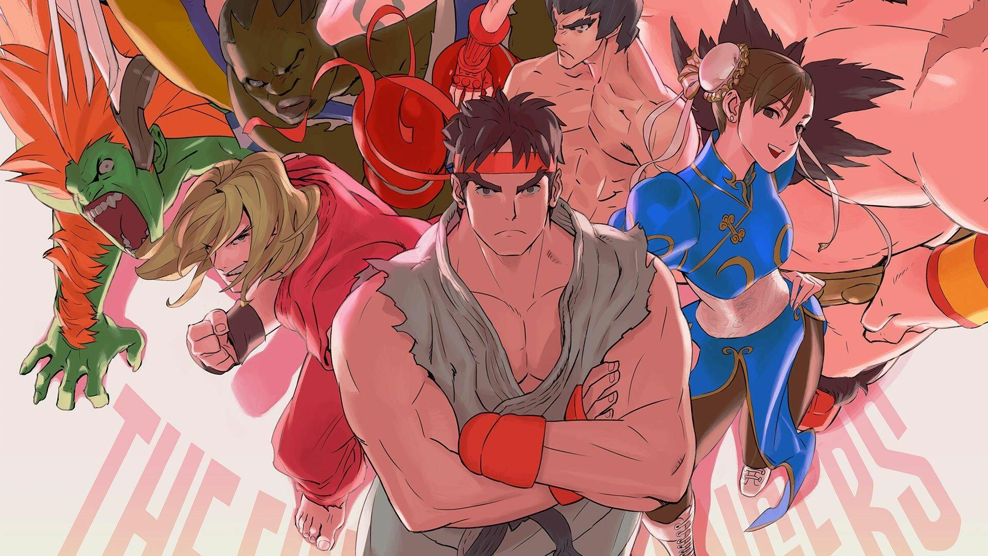 Street Fighter 2's Creator on Why Blocking Was Once a Controversial Issue