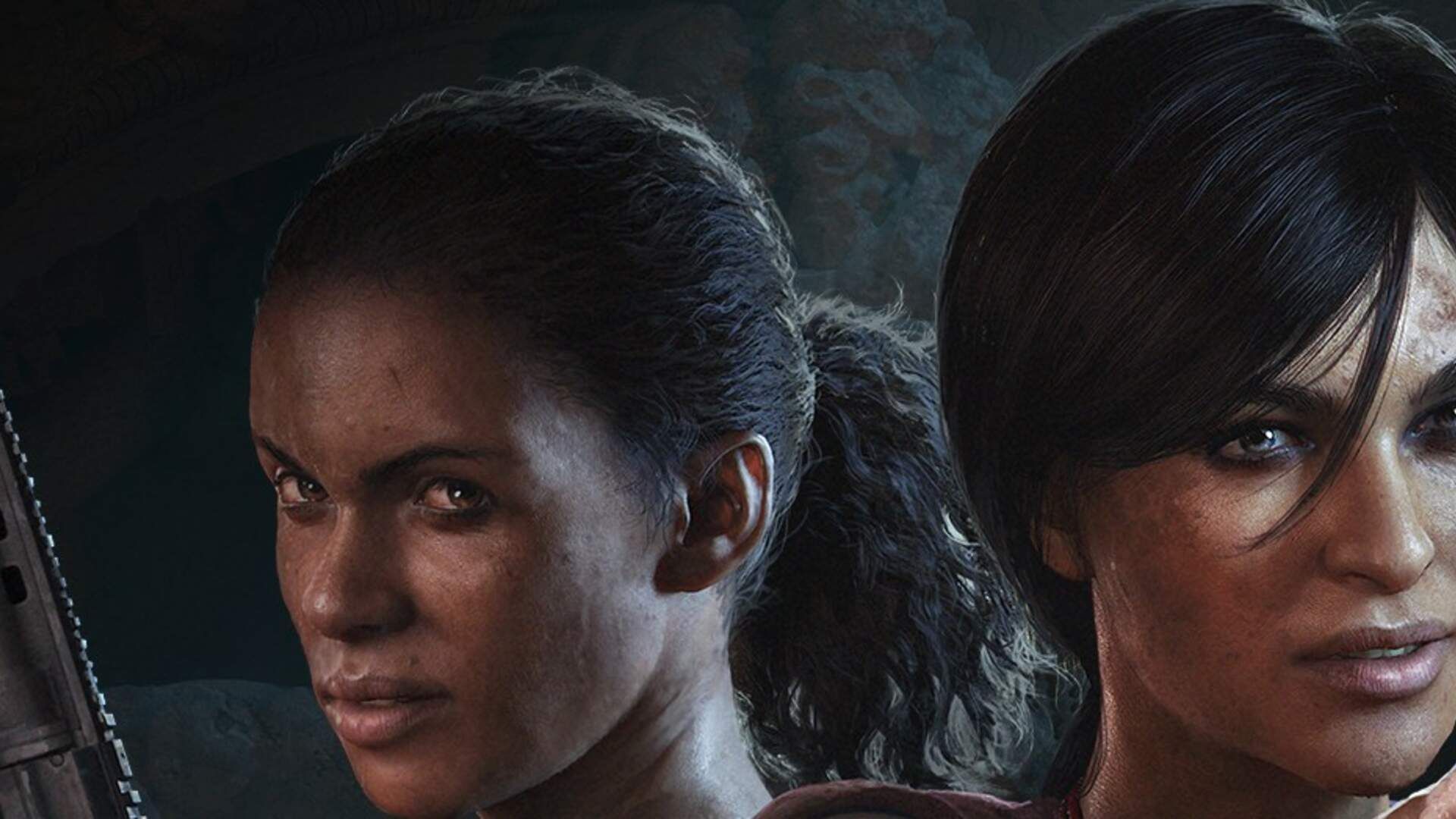 Uncharted The Lost Legacy Release Date New Gameplay Trailer