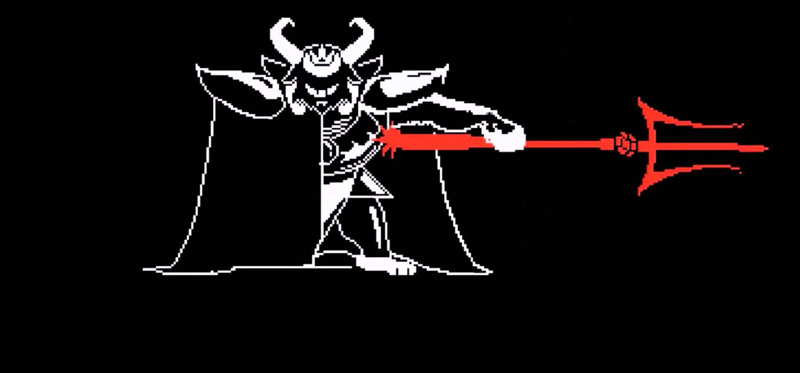 Why Undertale's End-Game Tops All Other RPG Finales | USgamer