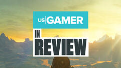 USgamer in Review
