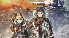 Valkyria Chronicles 4 Release Date Announced