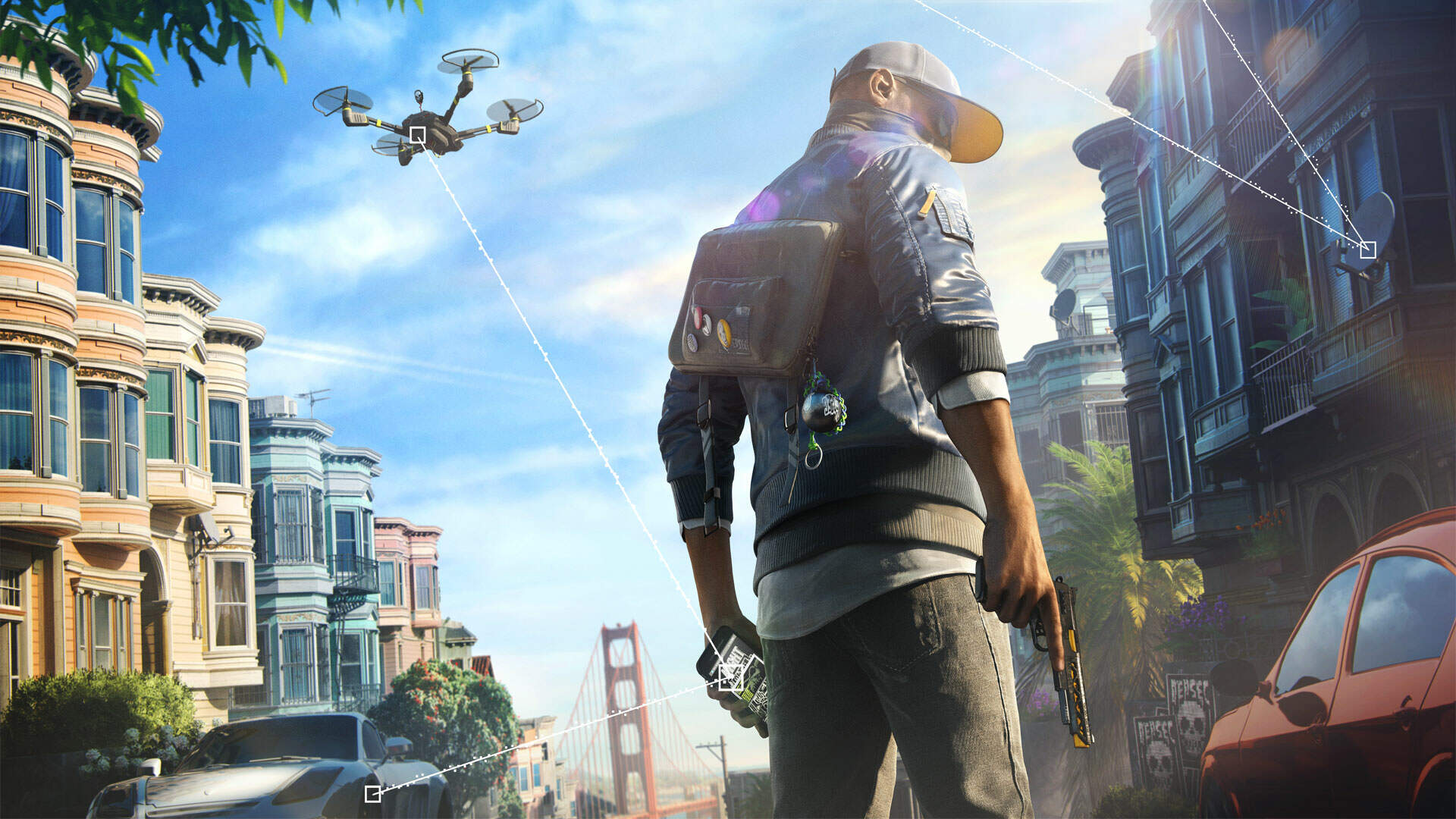 Watch Dogs 3 Set in London, According to New Report