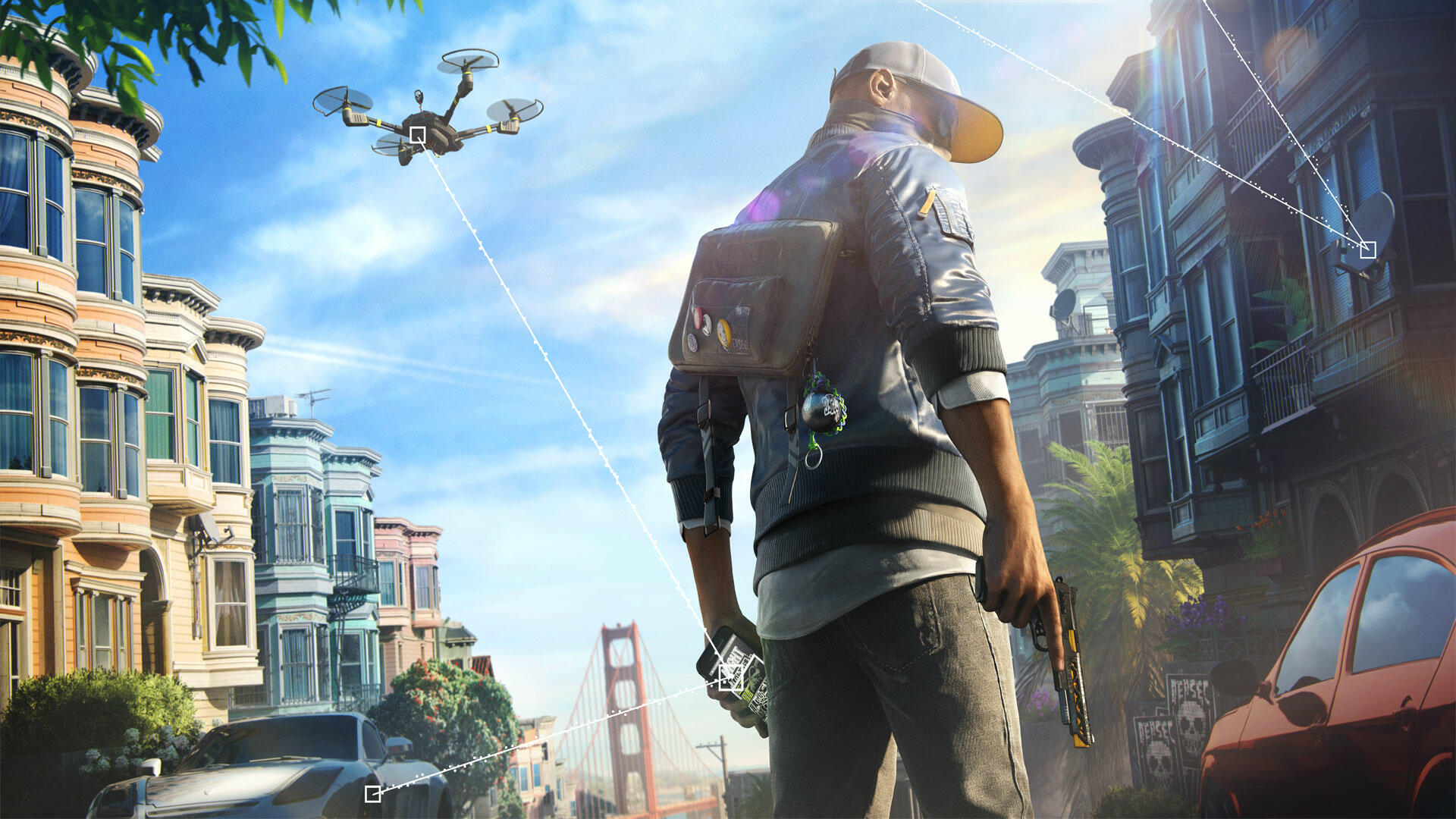 Watch Dogs Legion Leaks on Amazon UK, Will be Set in Post-Brexit London