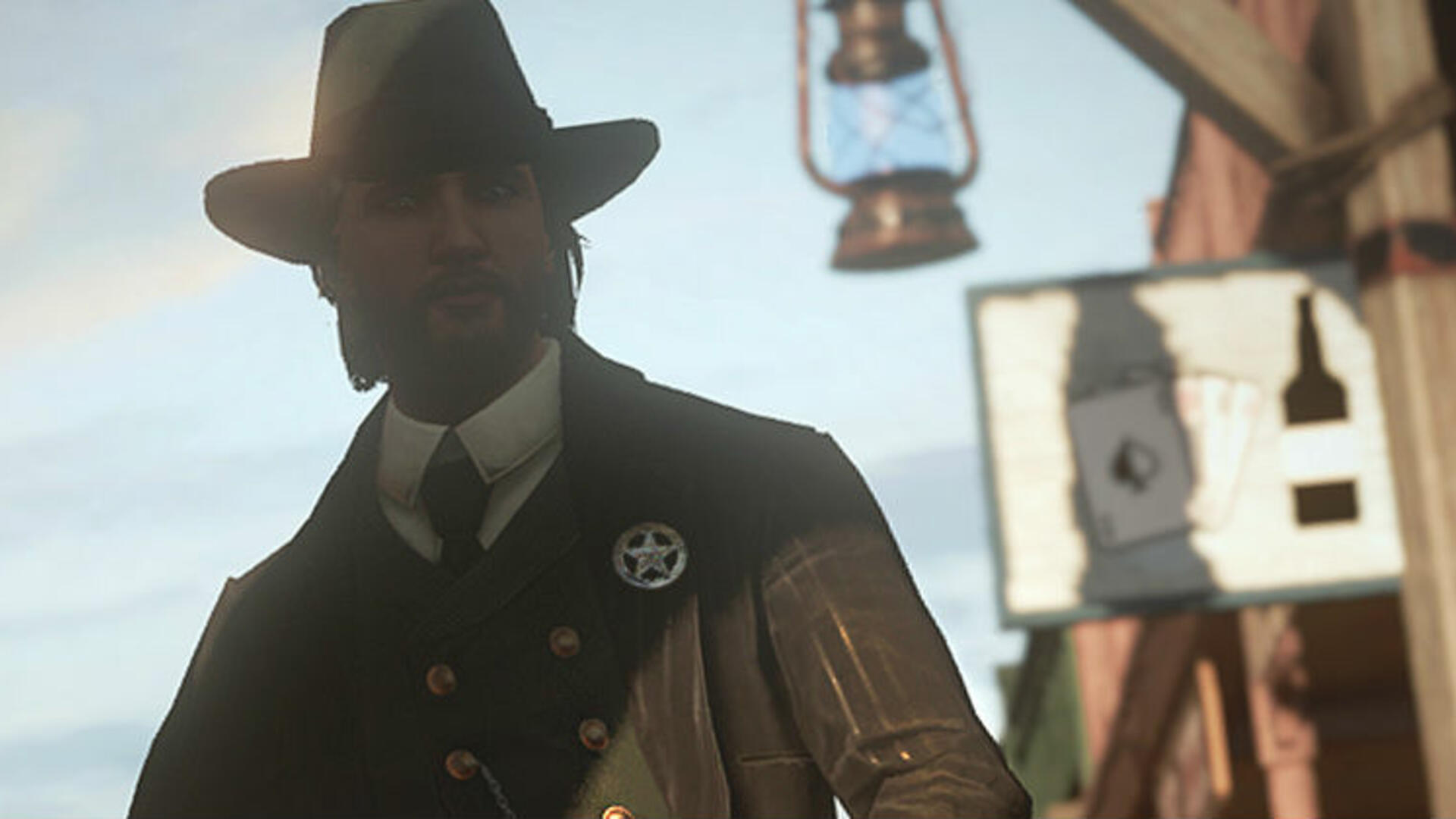 The Wild West MMO Leak That Took Red Dead 2 Fans by Storm