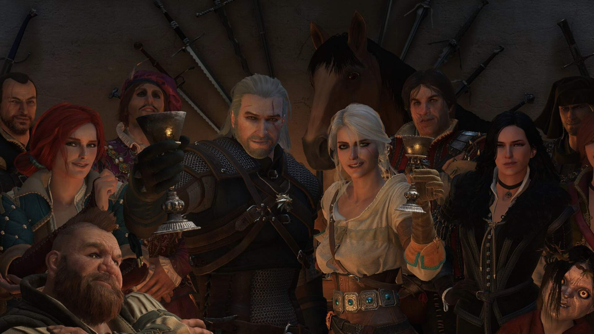 THQ Nordic's Parent Company Acquires The Witcher 3's Switch Port Developer