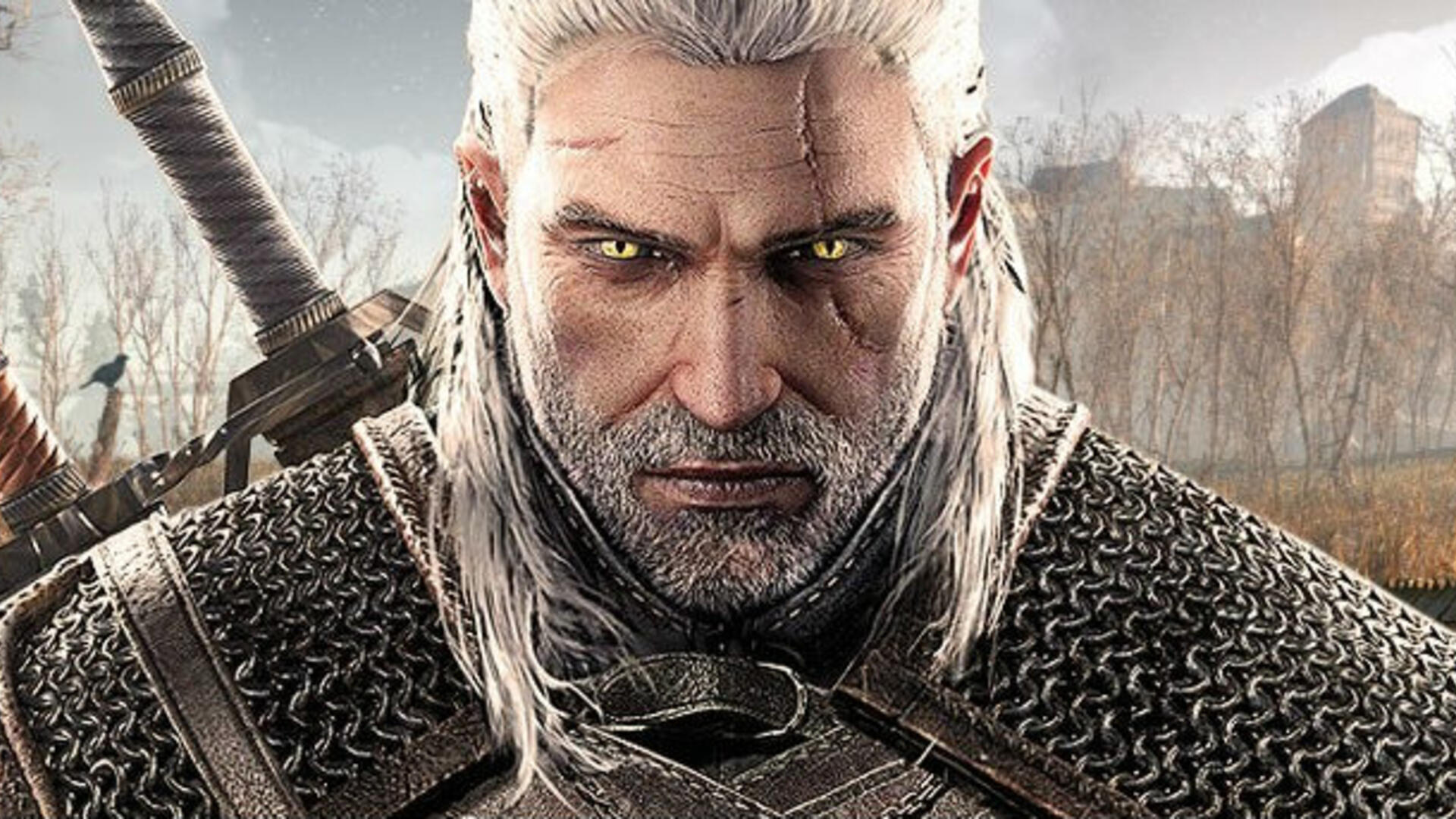The Witcher 3's 4K Upgrade May Be Coming Soon to the PlayStation 4 Pro