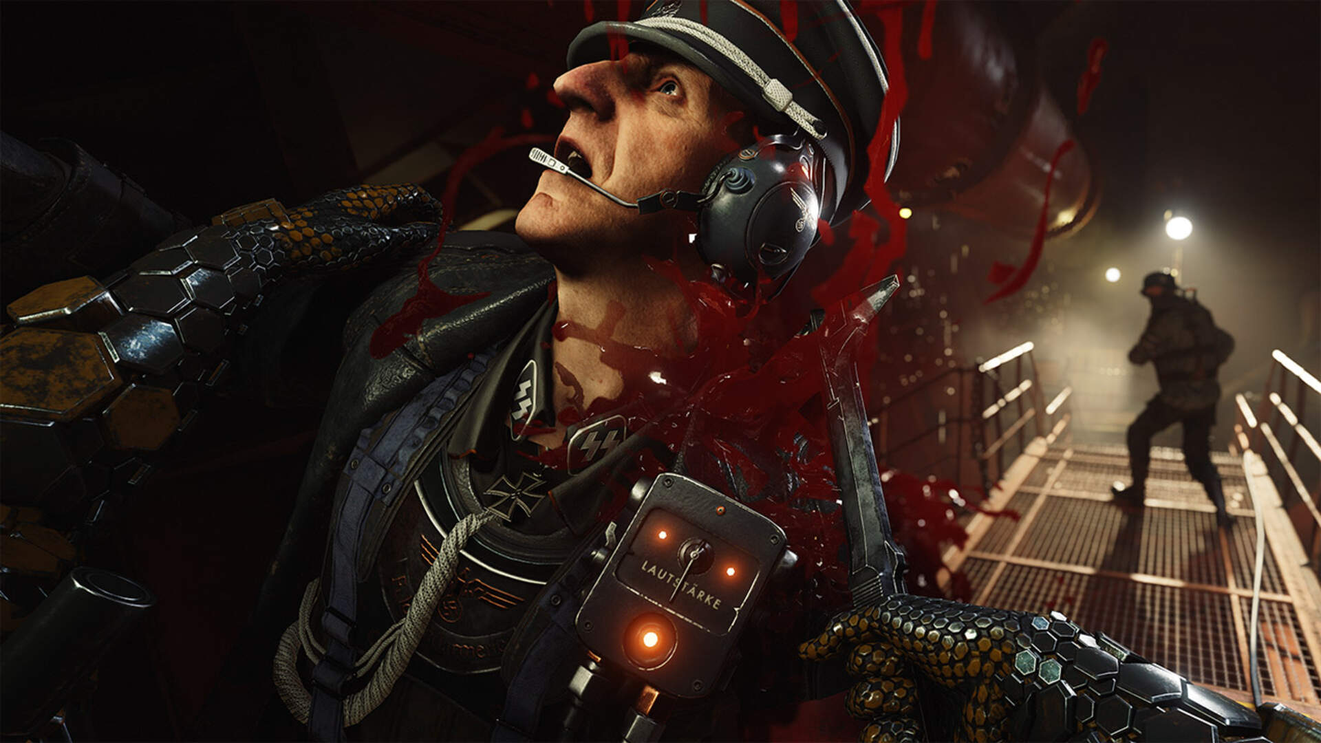 Wolfenstein 2, Wargroove, and More are Coming to Xbox Game Pass in May