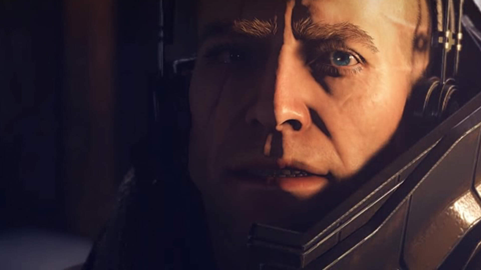 In Wolfenstein 2's Quietest Chapter, Evil Hides in Plain Sight