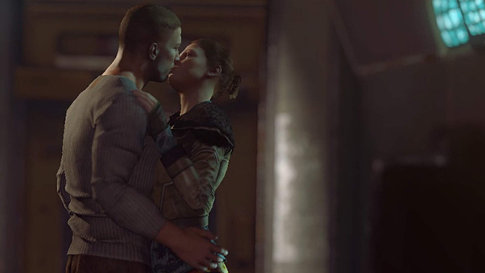 Wolfenstein: The New Order's Compelling, Complicated Romance; Terrace House's Reality Bliss