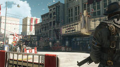 NSFW Wolfenstein 2: The New Colossus Trailer Asks for One Hundred Nazi Scalps