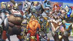 Overwatch Will Release Special Skins Not Tied to Events [Update]