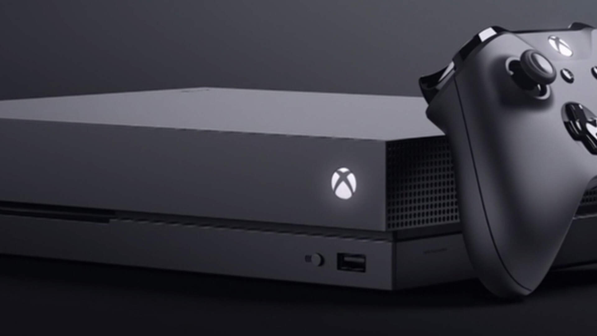Xbox One X Helps Grow Revenue for Microsoft as Game Sales Fall