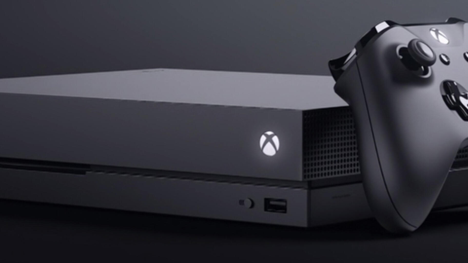 Next-Gen Xbox Reportedly Codenamed 'Anaconda'