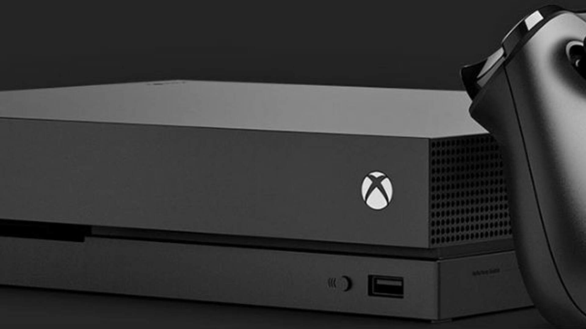 Early Xbox One X Reviews Praise the Console's Power, Ponder Its Need to Exist