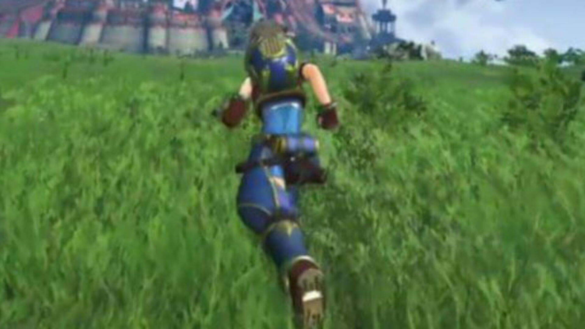 Xenoblade Chronicles 2 Is Coming to Save the Holiday RPG Season