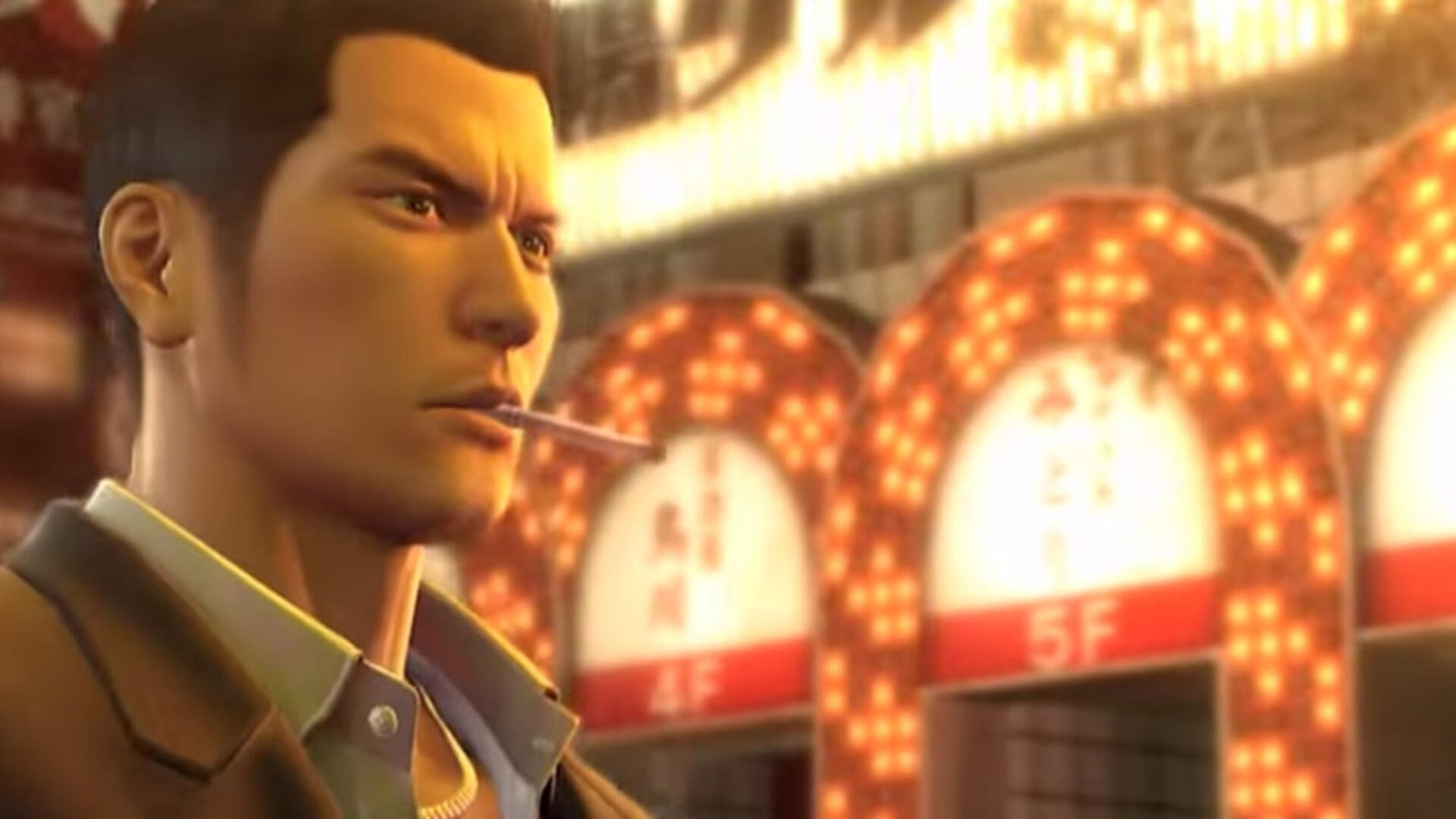 Yakuza 0 Patch 1 on Steam Rolled Back After Players Report Crashing Problems
