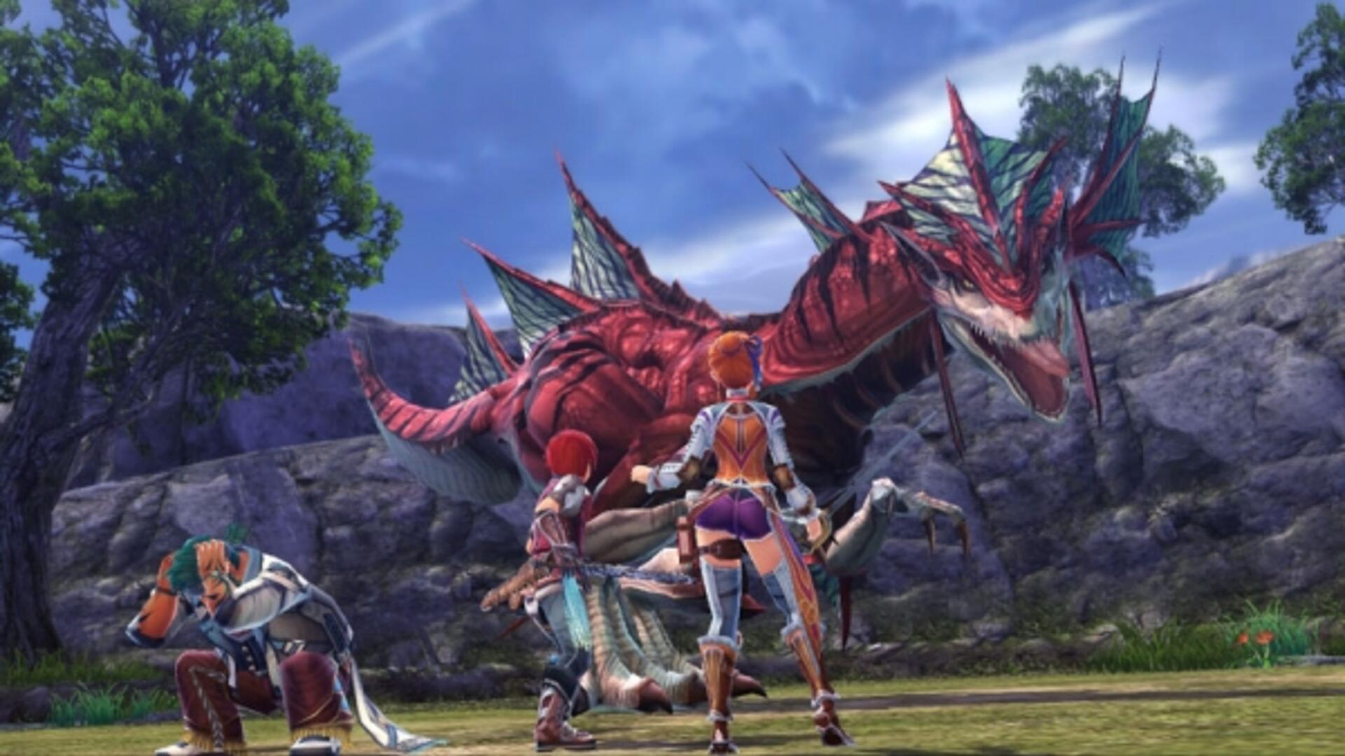 NIS America Will Re-edit Ys VIII: Lacrimosa of Dana's Localization Amid Complaints