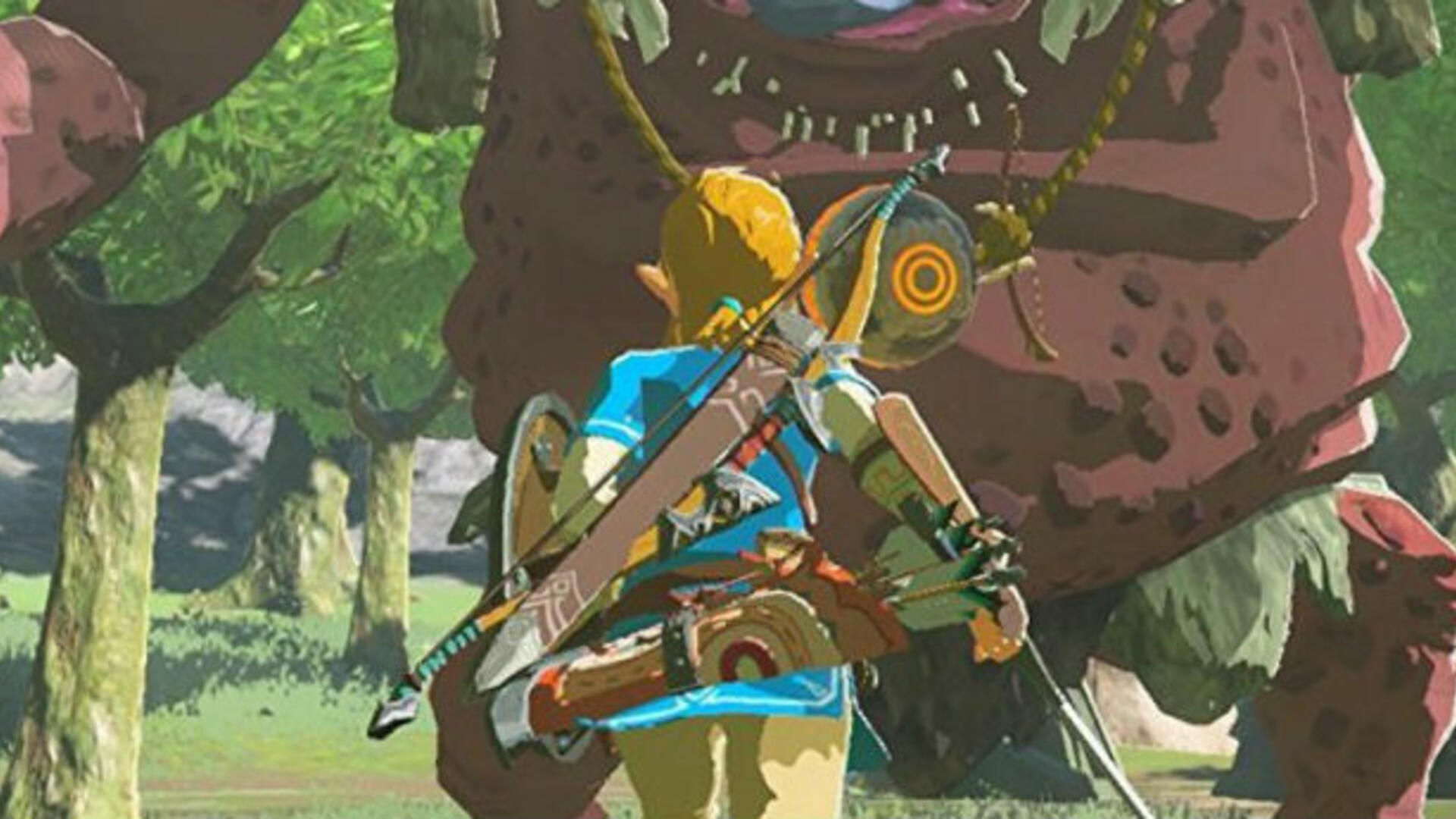 New Interview Has Fans Worried Zelda: Breath of the Wild Doesn't Contain Traditional Dungeons
