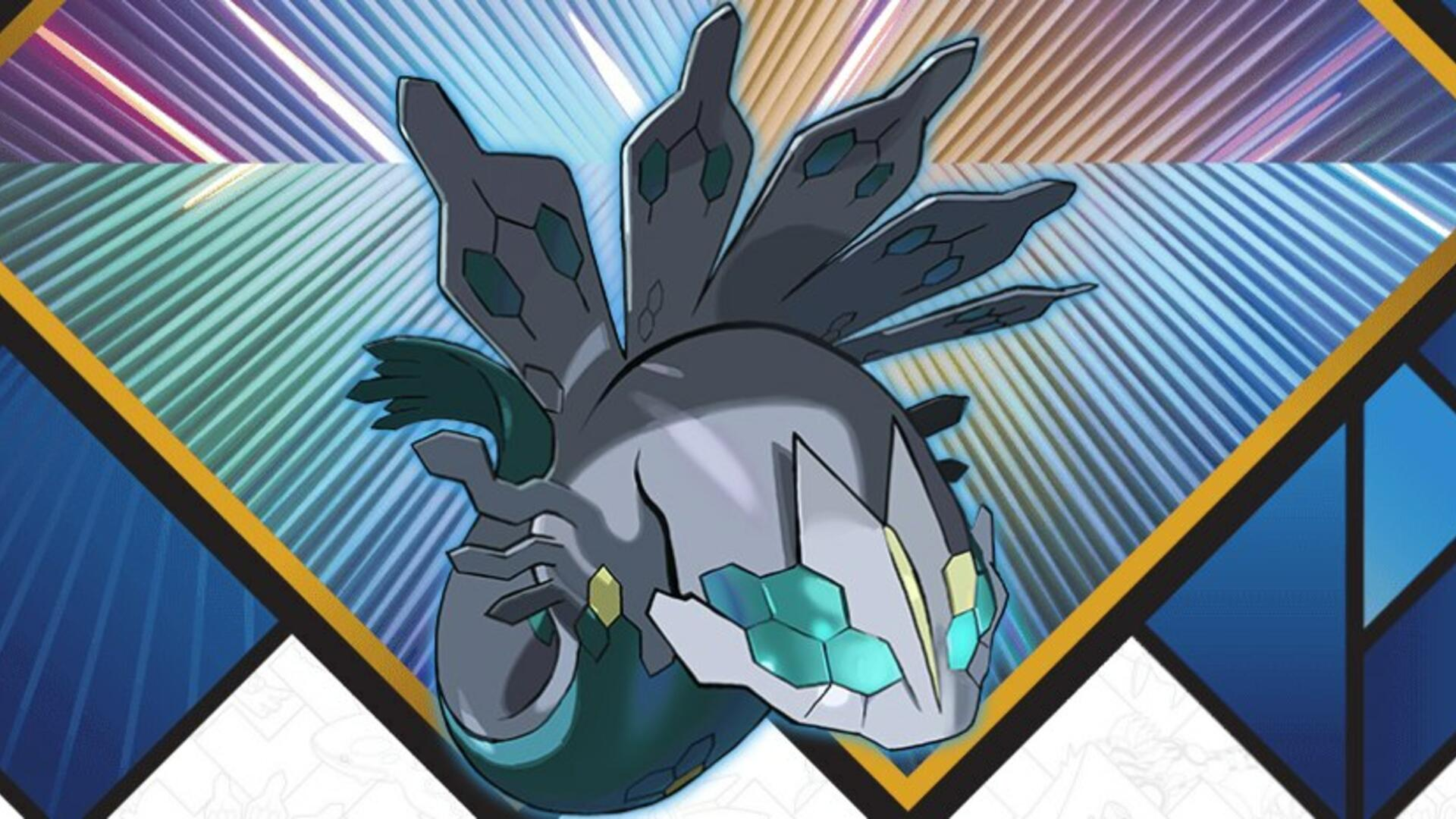 How to Get Shiny Zygarde in Pokemon Ultra Sun and Moon   USgamer