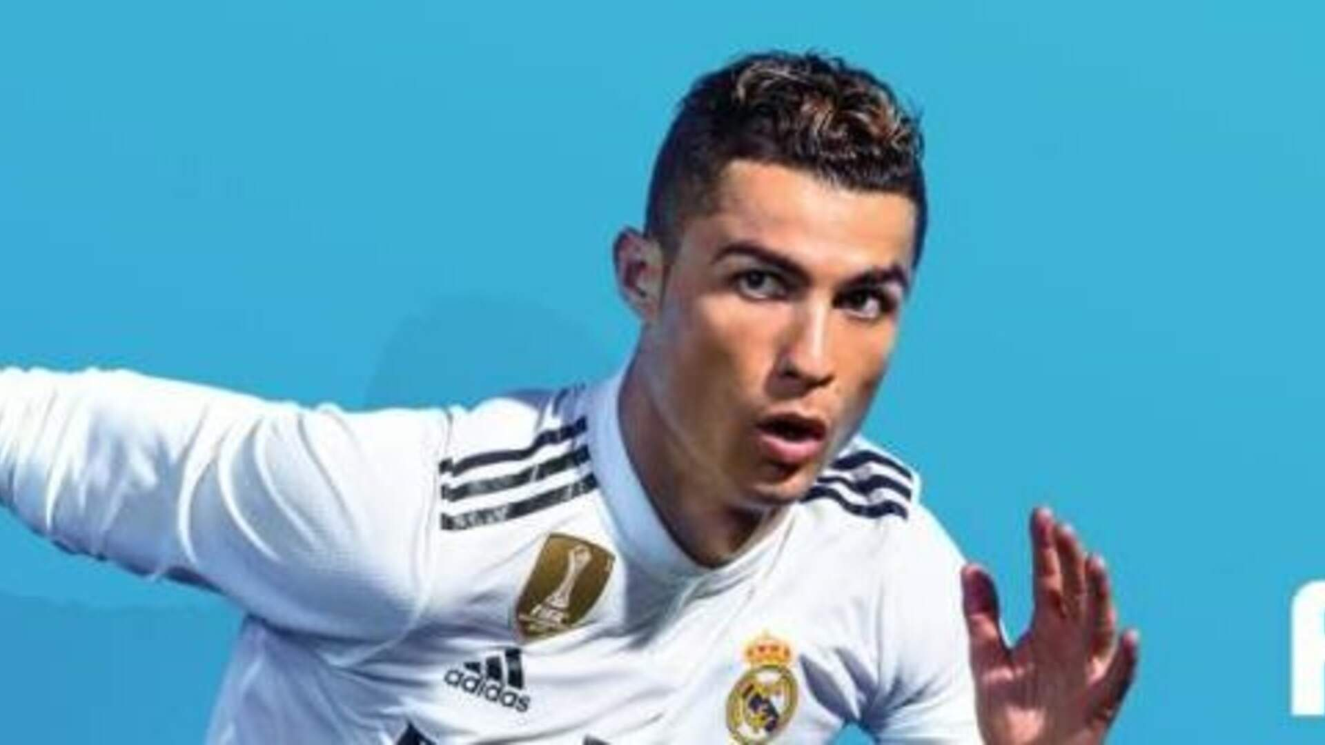 FIFA 19 is Getting UEFA Champions League - Game Releases on September 28
