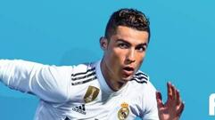 "EA ""Closely Monitoring"" Cristiano Ronaldo Rape Accusations, FIFA Social Media Images Changed to Remove Ronaldo"