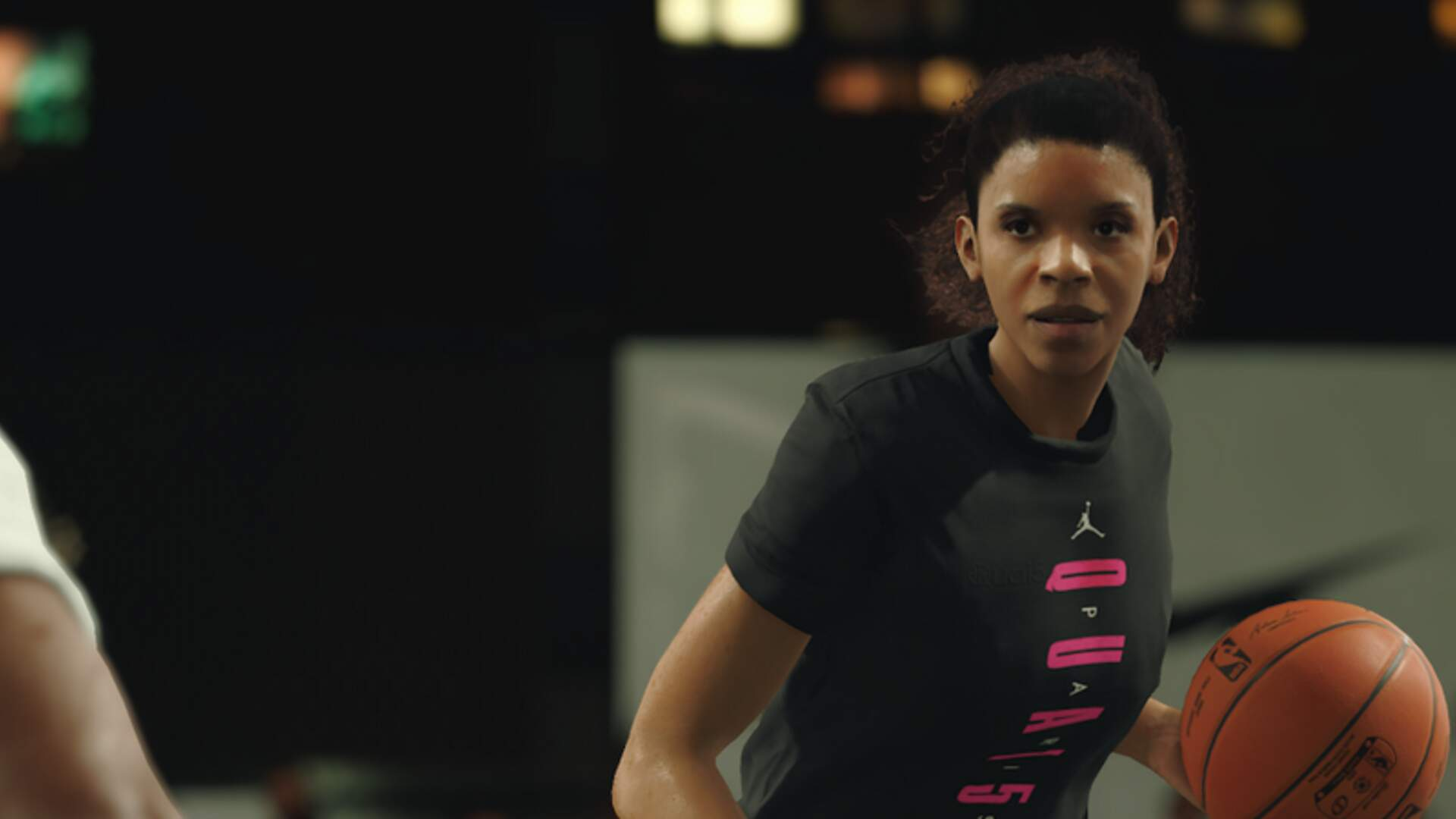 NBA Live 19 Lets You Create and Customize Female Players, a First for Basketball Games