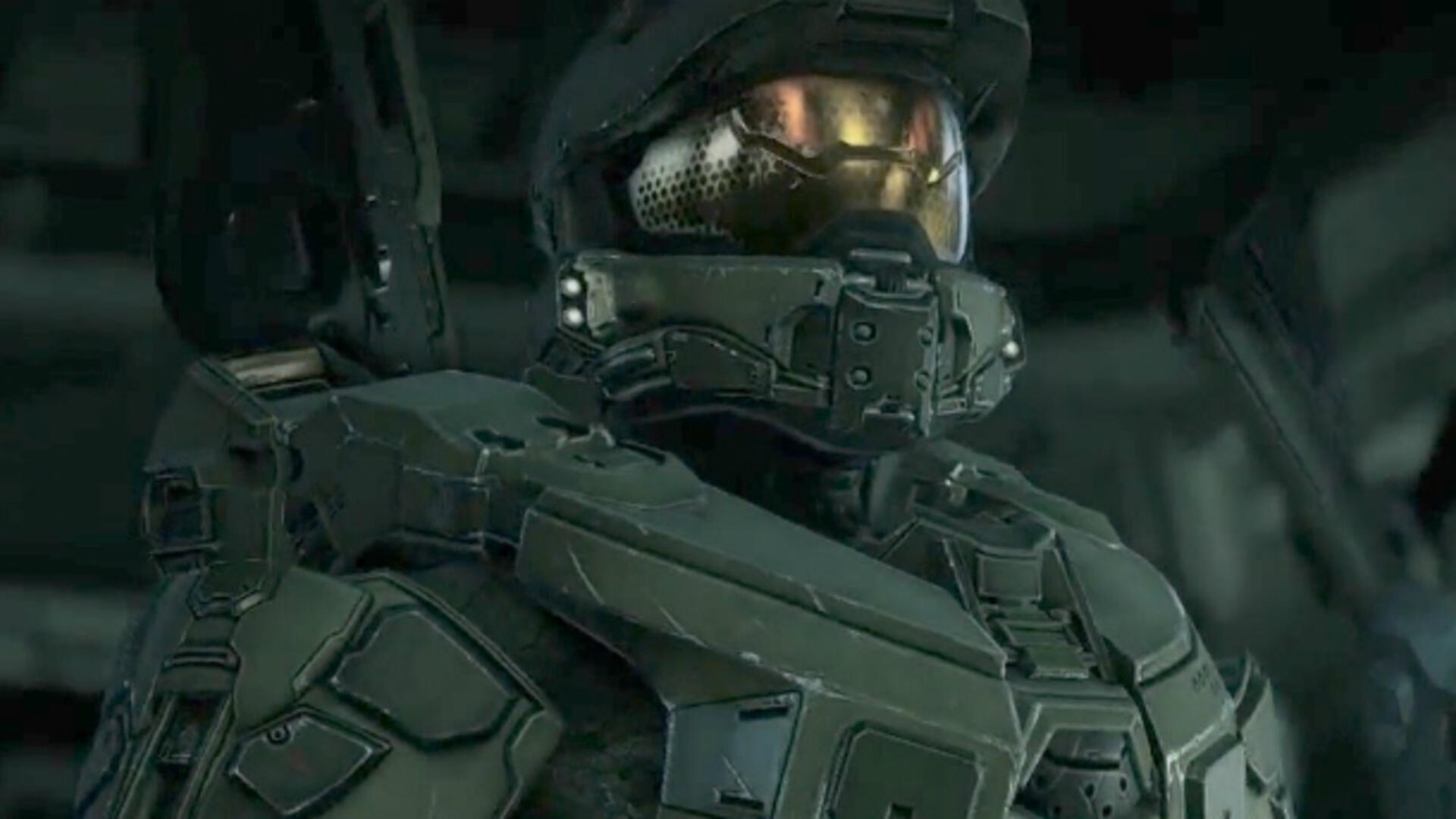 """Master Chief Will be a """"Lead"""" in Halo TV Series, but Not Necessarily the Main Character"""
