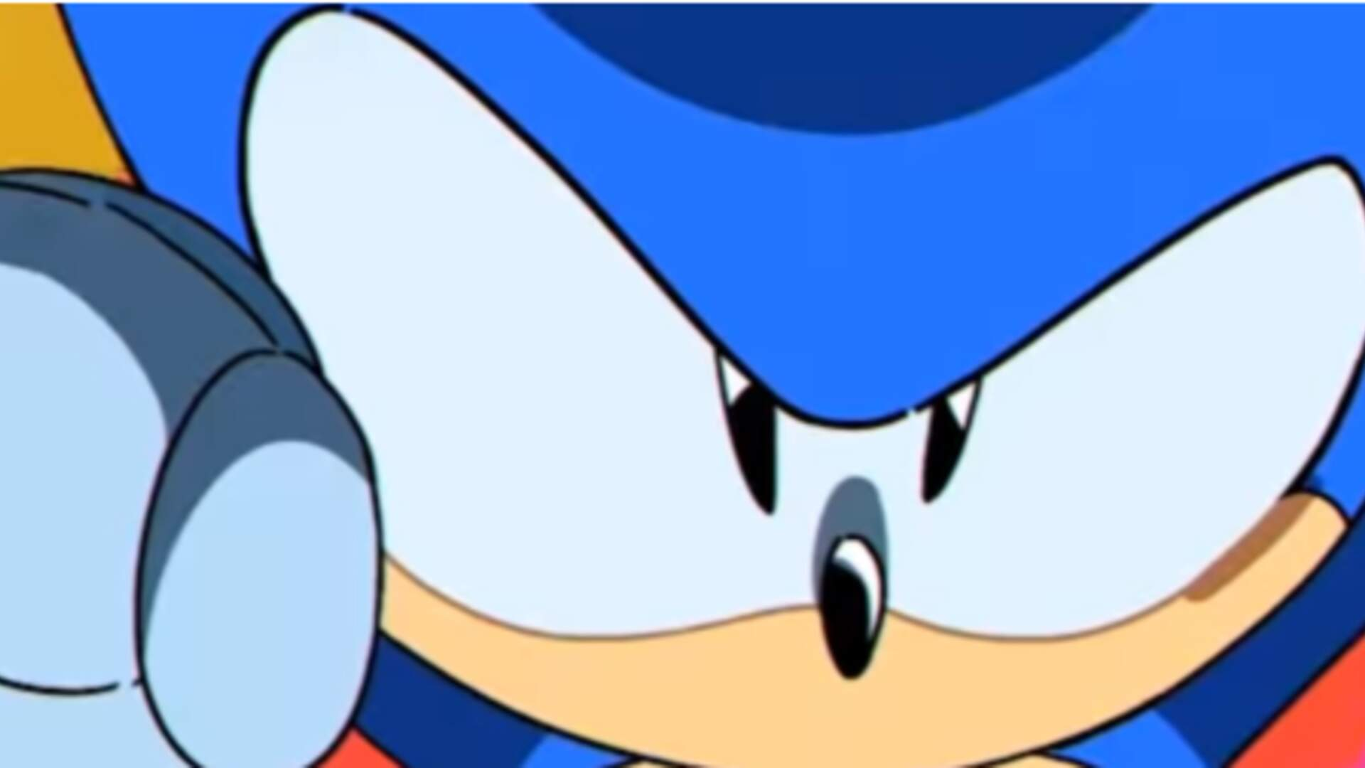 It Looks Like Sonic Will Drive an SUV in the Upcoming Movie