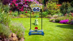 Pokemon GO September Community Day - Shiny Chikorita, Frenzy Plant, Start Date and Time, Bonuses