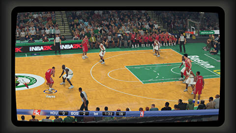 NBA 2K19 Has a Novel Way of Paying Tribute to the 2008
