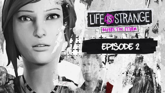 Life is Strange: Before the Storm - Episode 2 review - Brave NewWorld
