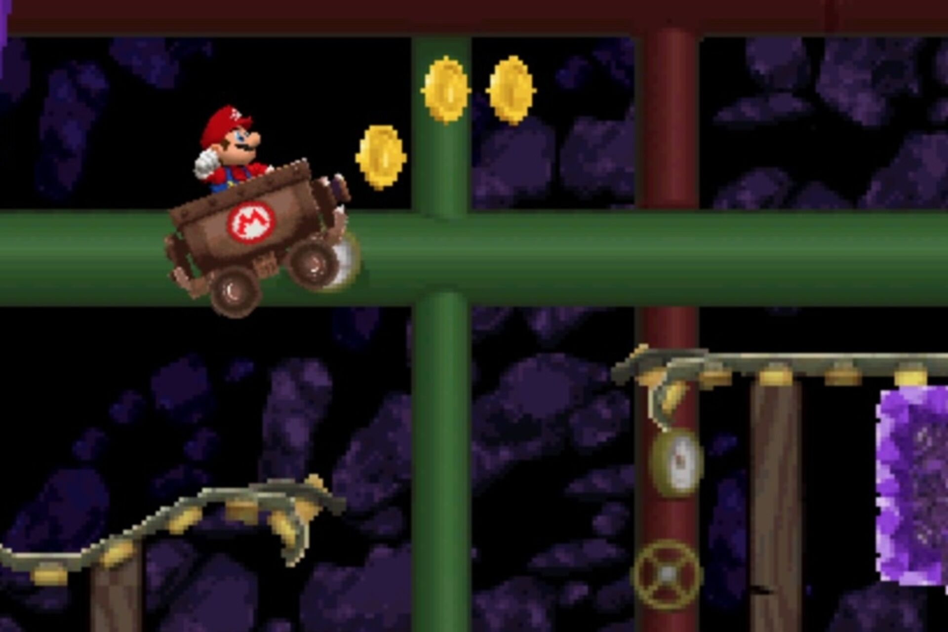 Fans have created a full 80-level sequel to New Super Mario