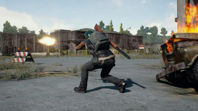 PlayerUnknown's Battlegrounds: disponibile una nuova patch per la versione PC