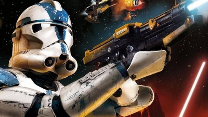 Pandemic's old Star Wars Battlefront 2 just got another multiplayerupdate