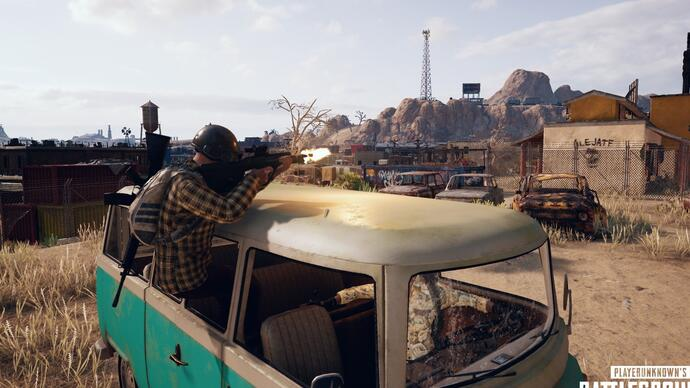 PlayerUnknown's Battlegrounds: ecco la nuova patch per Xbox One