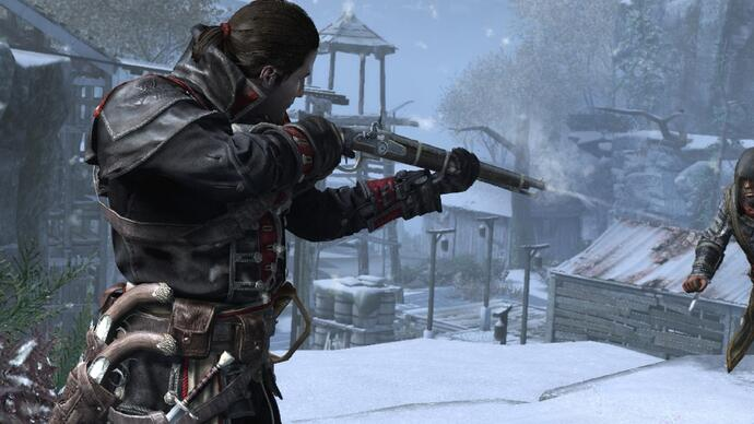 Assassin's Creed Rogue Remastered potwierdzone - premiera 20 marca