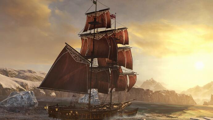 Assassin's Creed Rogue Remastered aangekondigd