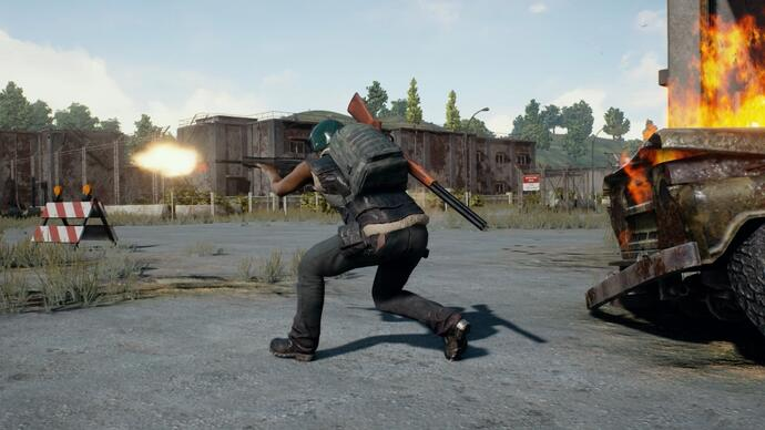 PlayerUnknown's Battlegrounds per Xbox One riceve la sua quinta patch
