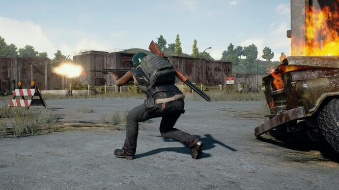 PlayerUnknown's Battlegrounds si aggiorna su PC con la nuova patch