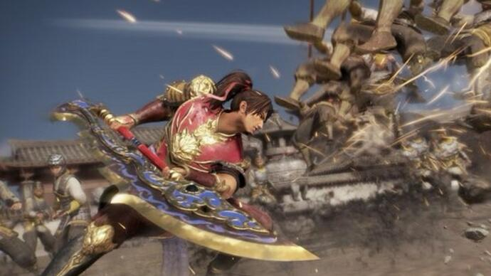 Il nuovo gameplay trailer di Dynasty Warriors 9 ci mostra il mondo di gioco