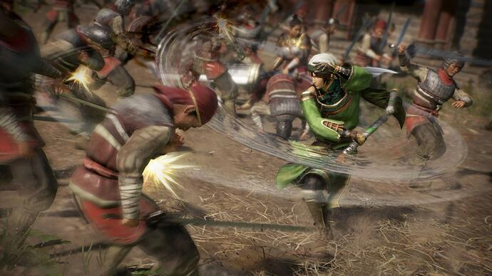 Dynasty Warriors 9: nuovi gameplay trailer dedicati ai personaggi