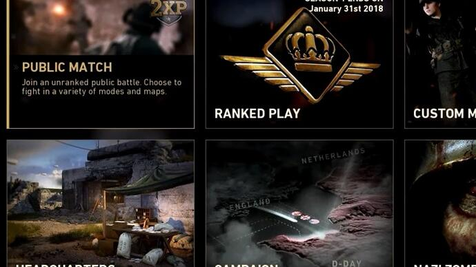 Big new Call of Duty: WW2 update is just what the gameneeded