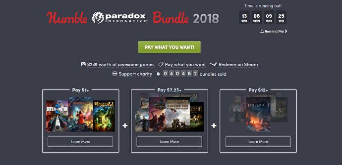 humble_paradox_bundle