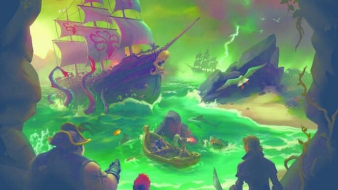 "Sea of Thieves ""Too Early"" bug blocks pre-order customers from beta"