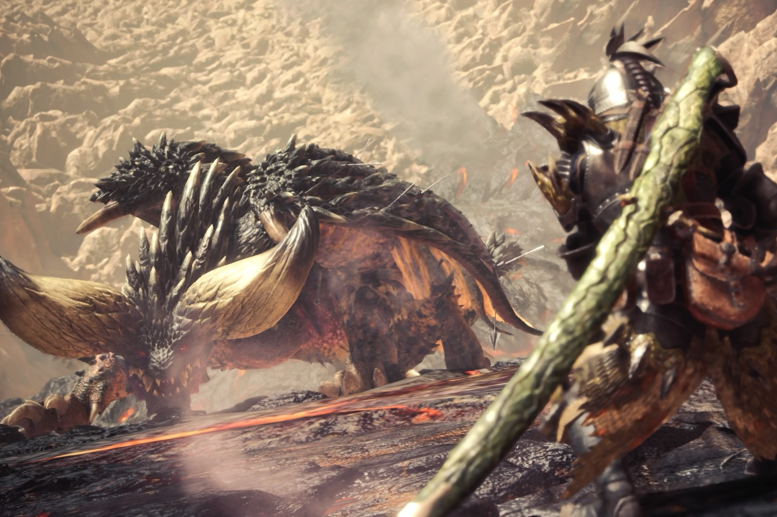 Monster Hunter World tips to help you excel in the hunt ...