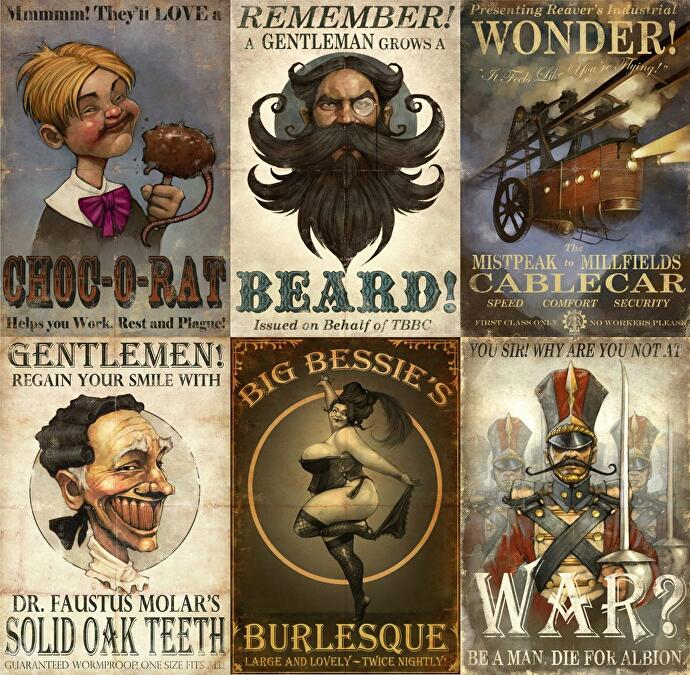 Fable3_Posters