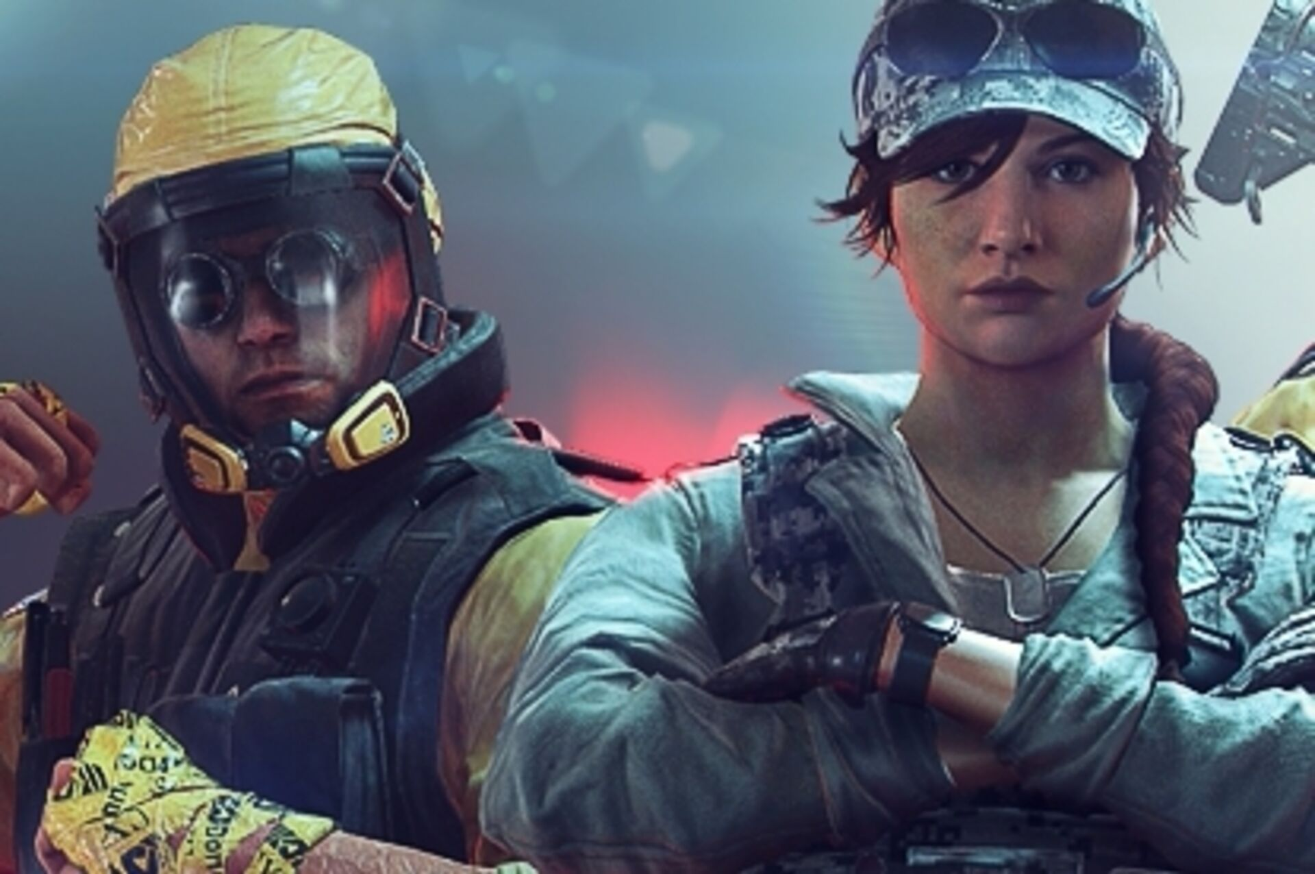 Rainbow Six Siege players unhappy at timed-event with paid