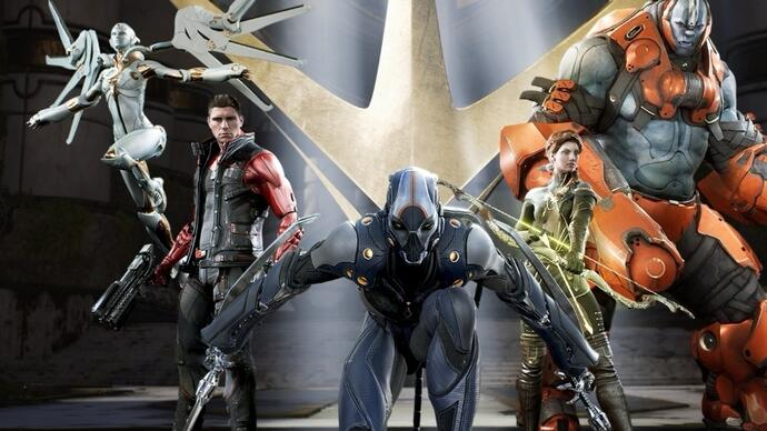 Epic confirms that it's shutting down free-to-play MOBA Paragon thisApril