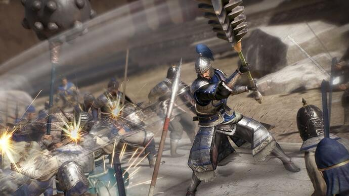 Dynasty Warriors 9: un video di gameplay ci mostra la versione Xbox One